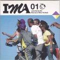 DJ Mitsu The Beats - IMA#01 [MIX CD] - ベテラン勢の新曲を中心に全33曲!!
