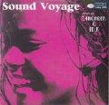 54 WONDER & ID.K / SOUND VOYAGE [MIX CD] - メローに、お馴染みのサンプリングネタまで!