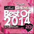DJ Mellow & DJ MAAAKO / Laple Girls Mix Best Of 2014 -Love 120Tracks- [2MIX CD] - 女の子が提案する選曲で全120曲!