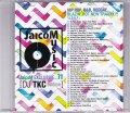 DJ TKC / JaicoM Exclusive Vol.71 [MIX CD] - Hip HopからR&B、Reggae、四つ打ちまで完全網羅スキルとセンスで華麗にMix!