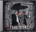 THUGMINATI / NEW WORLD MURDER THE MIXTAPE [MIX CD] - Red Bull 2011ChampionのDJ 8MANがノンストップ・ミックス!!