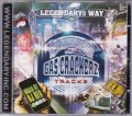 DJ Reo / Legendary's Way -Gas Crackerz Tracks-[MIX CD] - 般若ファン必見!!