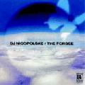 【廃盤】DJ Nicopolske / The Foresee [7inch][Deadstock] - ドリカム名曲『未来予想図 II』ジャジーブレイクビーツ!