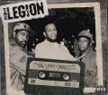 THE LEGION / THE LOST TAPES [CD] - 「Rough & Rugged」な激ドープ盤!