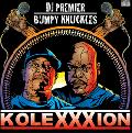 DJ Premier & Bumpy Knuckles / Kolexxxion [CD] - 超弩級のハードコア・ヒップホップ・アルバム!