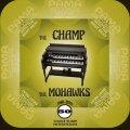 Mohawks / Champ, Sound Of The Witch Doctors [7inch] - サンプリングソースとして今なお愛される名曲!