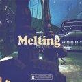 DJ KIYO / MELTING 4 -HIP HOP EDITION- [MIX CD] -  80'S〜90'SのSLOW JAMネタを使った現行HIP HOP!