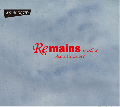 DJ MAKOTO / Remains Vol.2〜 Acoustic Lover 〜 [MIX CD] - 独自のBabyface観の結晶!