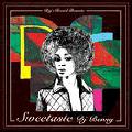 DJ Benny / Sweeteste [MIX CD] - 90年代R&Bを中心にブレンド、2枚使い♪