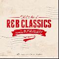 DJ Mighty / Old School R&B Classics [MIX CD] - 90年代R&Bクラシック!!
