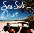 HOSSYAN FROM SOUND ENERGY / SEA SIDE DRIVE [MIX CD] - REGGAE HIP HOP R&B を様々な年代からチョイス!