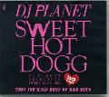 <img class='new_mark_img1' src='https://img.shop-pro.jp/img/new/icons5.gif' style='border:none;display:inline;margin:0px;padding:0px;width:auto;' />DJ Planet / Sweet Hot Dogg 2009 1st Half Best Of R&B Hits (2MIX CD) - 豪華CD2枚組合計130曲!
