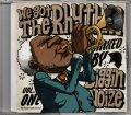 DIGGINNOIZE / WE GOT THE RHYTHM VOL.1 [MIX CD] - ジャジーなヒップホップなどジャジー系ミックス