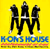 K-ON (Naked Artz) / K-ON'S HOUSE【Dead Stock】 - Nobb、DJ Jinによる豪華プロデュース!