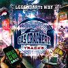 DJ Reo / Legendary's Way Gas Crackerz Tracks