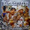 The Beatnuts / Let's Git Doe ft. Fatman Scoop b/w Yo Yo Yo ft. Greg Nice 【Special Price】
