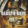 DJ A-1 / Beastie Boys Gold Blend