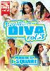 I-Square / Diva Vol.3 ( DVD )