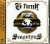 DJ A-1 / G-Funk Scaanlous