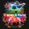 DJ KiMJUN / Francas De Musica [Dead Stock]