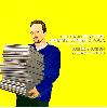 Freddy Fresh / The Trainspotters Dream Mastermix Vol.3 [Dead Stock]