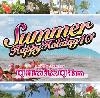 DJ Hiroki & DJ Tam / Summer -Happy Holiday 10'- (2CD)