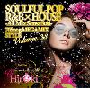 DJ Hiroki / Soulful Pop R&B×HOUSE -All Mix Sensation-VOl.3