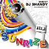 DJ Shandy / Sunrize