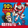 DJ A-1 / 90S Pops vs DJ A-1 Round 2 - 圧巻のDJスキルで送るナインティーズポップス全60曲!
