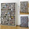 【送料無料】1668枚収納CDラック/DVDも対応-当店も利用しています!
