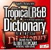 DJ DDT-Tropicana / Tropical R&B Dictionary & RED EDITION-〜90's US R&B...