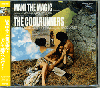 DJ Maki The Magic / Cool runners [MIX CD][MSRNB-008C]