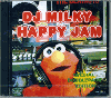 DJ Milky / Happy Jam (2 MIX CD)[Dead Stock] - バックナンバー急遽入荷!