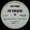 Joy Enriquez / Tell Me How You Feel