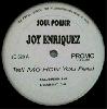 Joy Enriquez / Tell Me How You Feel