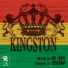 DJ 034 / Kingston - 聴きやすさを重視したベストオブレゲエ的1枚!