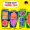 Copperpot feat. Braintax & Profound / Chapter Seven Verse Two [12inch] - もの悲しい感じのピアノループ!