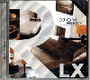 DJ Omi / RLX Room Number.006 - 得意のスムースミックス!