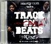 【売切れ次第廃盤】DJ King / Track On Beats Beanie Sigel & Jay-Z [MIX CD]