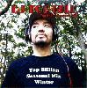DJ Top Bill / Top Billion Seasonal Mix -Winter- 300枚限定!Shing02シャウト参加!
