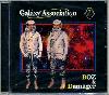 Boz & Damager ( DJ Bozmori & DJ Waterdamage) / Galaxy Association - 宇宙空間的ミステリアス・サウンド