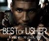 DJ Sakura / Best Of Usher [MIX CD] - UsherのBest Of Best!
