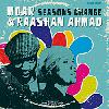DJ Moar & Raashan Ahmad / Seasons Change - DJ Tonk / My Underground Lifeと同ネタ使い!