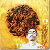 Samon Kawamura / Unfold ( LP )  - 硬質なタイトさと、メロウなヴァイヴスとがギッシリ!