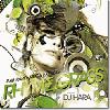 DJ Hara / Rhyme Grass -R&B Party Mega Express- [MIX CD] - スペシャルメガミックスシリーズ第2弾!!