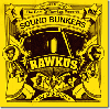 [予約]DJ Mr.Flesh / Sound Bunkers -The Best Of Rawkus Records [MIX CD] - Rawkus音源のみミックス!!