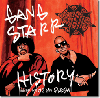 [予約]DJ Mr.Flesh / GangStarr History [MIX CD] - ベストオブGangStarrの大本命!