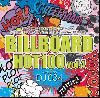 """DJ 034 / ビルボード HOT100 vol.4 [MIX CD] - """"旬""""な曲のみ収録!"""