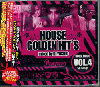 【廃盤】DJ Yoshio / House Golden Hit's Vol.4 [MIX CD] - 大人気のHouse Golden Hit'sシリーズ最新作!!