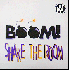 Jazzy Jeff & Fresh Prince / Boom ! Shake The Room - お約束アイテム!!